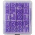 Comprar Set 41 Cortadores Letras y Números Wilton Profesional