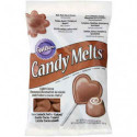 Comprar Candy Melts Cacao Light 340 gr. Wilton Profesional