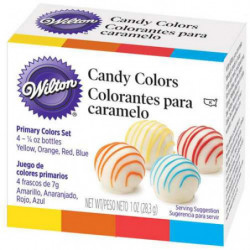 Comprar Colorante para Candy Melts Wilton