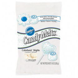 Comprar Candy Melts Arcoiris 283 gr. Wilton