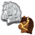 Comprar Molde Bizcocho con Forma Cabeza Pony Wilton Profesional