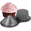 Comprar Molde Cupcake Gigante Wilton Profesional