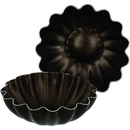 Comprar Molde con Forma de Margarita Antiadherente
