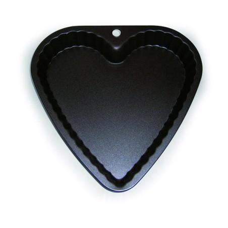 Comprar Molde Corazón Acanalado Antiadherente