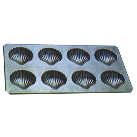 Comprar Molde Ligero para Conchas Antiadherente
