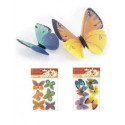 Comprar Mariposa Oblea Colores Surtidos Blister 16 ud. Profesional