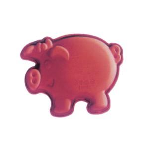 """Comprar Molde Silicona """"Cerdo Baby Flex"""""""