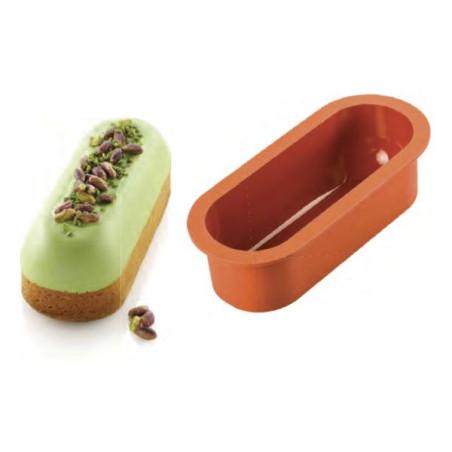Comprar Molde Cake Alargado PH SilikoMart