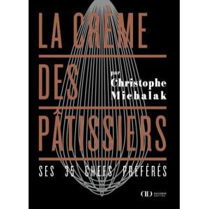Comprar La Crema Pastelera de Chistophe Michalak