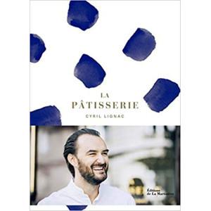 Comprar La Pasteleria por Cyril Lignac