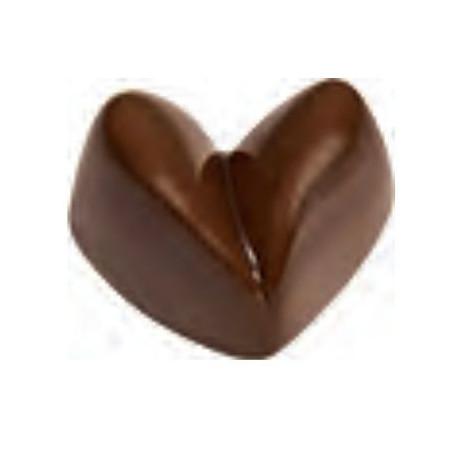 Comprar Molde Bombón Corazón