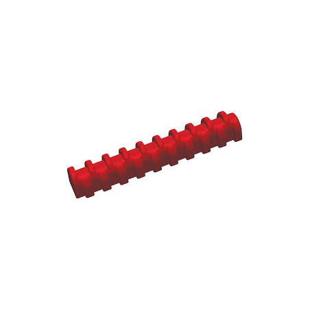 Comprar Molde Plástico Redondo Acanalado 12 Ud.