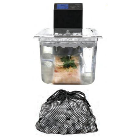 Comprar Bolas aislantes para Cocción a Baja Temperatura