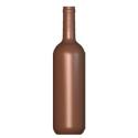 Comprar Molde de Chocolate Botella Bordeaux Profesional