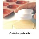 """Comprar Huella de silicona para Flan Cocido o """"Millassons"""" Profesional"""