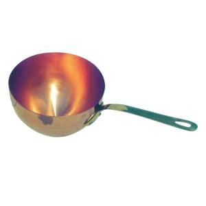 Comprar Cazo para Zabaione de cobre