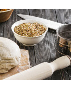 Accesorios para hornos de panaderías Profesionales