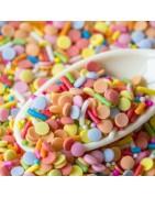 Comprar Decoración de Azúcar