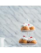 Soportes para cupcakes Profesionales