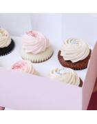 Comprar Cajas Cupcakes