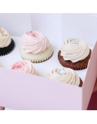 Cajas Cupcakes Profesionales