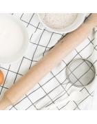 Ingredientes para Repostería Profesionales
