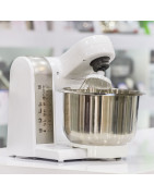 Robots de Cocina Profesionales