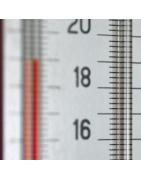 Termómetros sin mercurio Profesionales