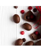 Moldes de huevos para chocolate Profesionales