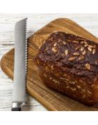 Cuchillos de cortar pan Profesionales