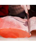 Cuchillos de Pescado Profesionales