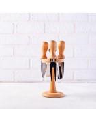 Cuchillo para Queso Profesionales