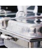 Accesorios para buffet y brunch Profesionales