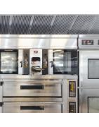 Maquinaria de Cocina Profesionales