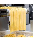 Máquinas para hacer pasta fresca Profesionales