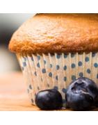 Cápsulas para muffins Profesionales