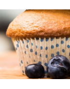 Comprar Cápsulas para muffins