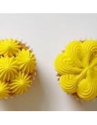 Coberturas para cupcakes Profesionales