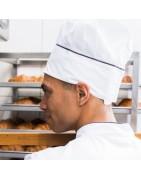 Comprar Gorros Desechables de Cocina para Hostelería Online