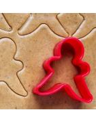 Cortadores de galletas bebe Profesionales
