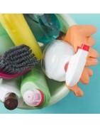 Articulos para limpieza y desinfección Profesionales