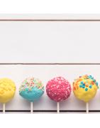 Comprar moldes cake pops para hacer tus propios mini bizcochos