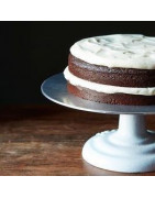 Bases giratorias para tartas Profesionales