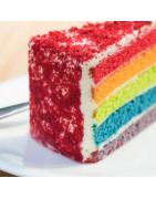 Colorantes para tartas Profesionales