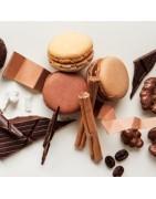 Aromas y Extractos Profesionales