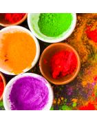 Colorantes en polvo Profesionales