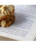 Libros de pastelería y panadería Profesionales