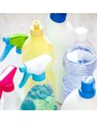 Productos químicos de limpieza Profesionales