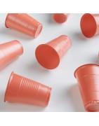 Vasos de plástico desechables Profesionales