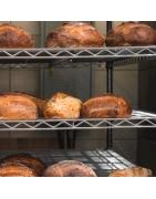 Carros bandejeros para panadería Profesionales